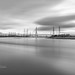 River Dee at Connahs Quay