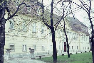 Marchegg Palace