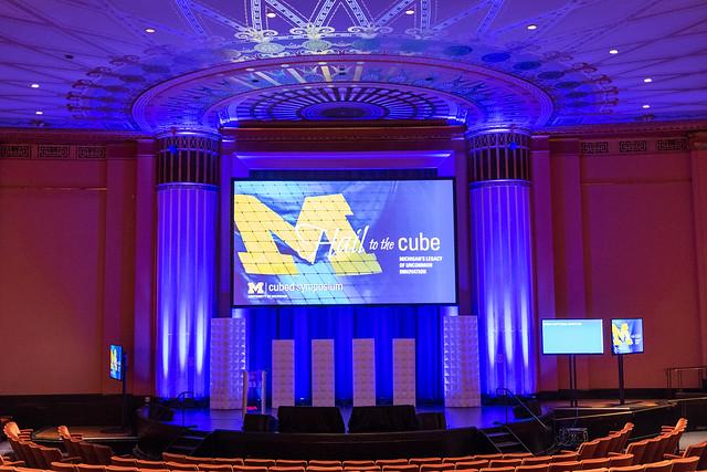 2017 MCubed Symposium