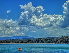 A study in clouds VI