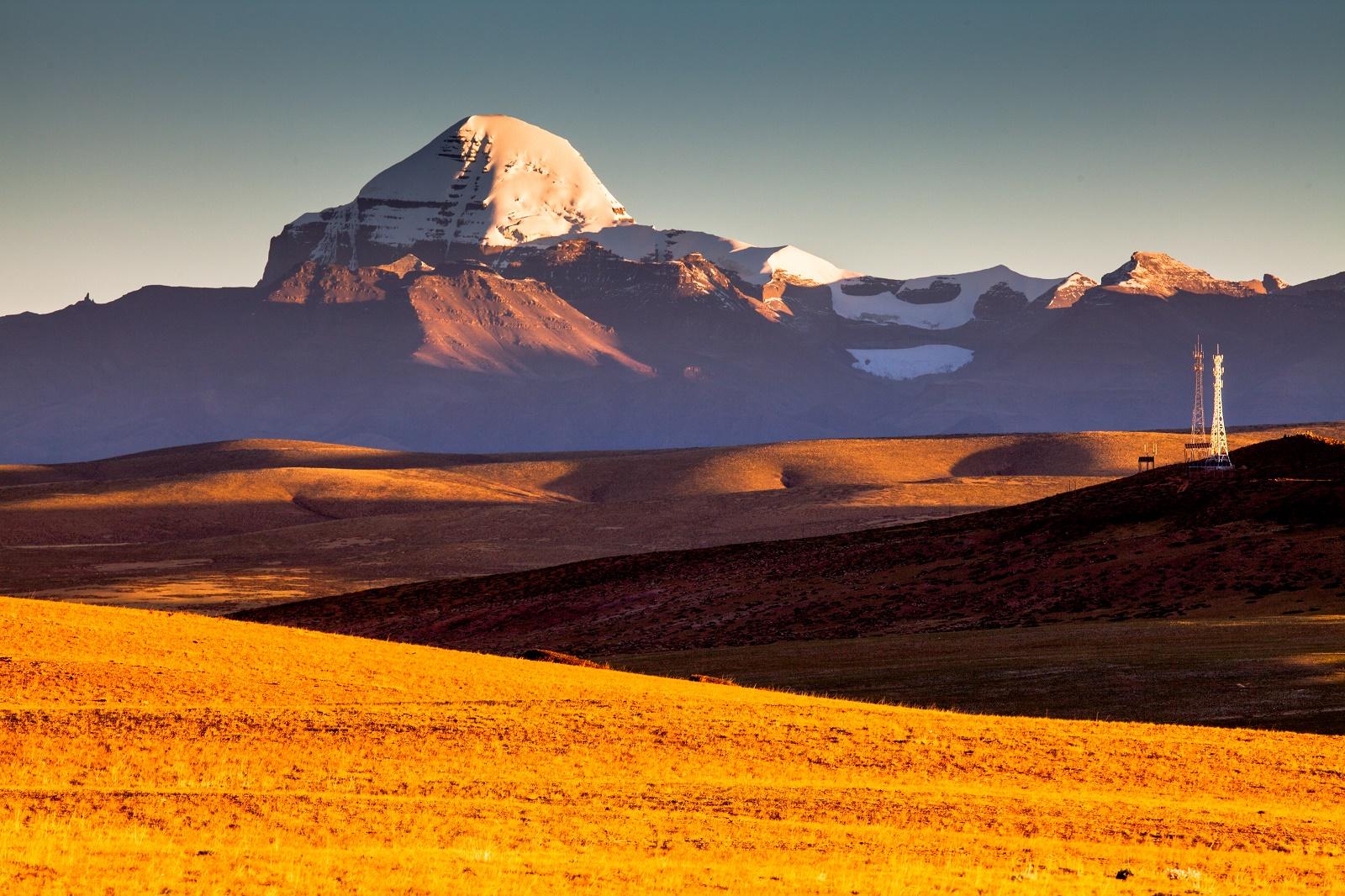Mount-Kailash-Tibet
