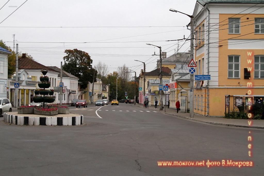 Город Калуга Фотоискусство