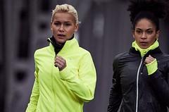 TEST: Srovnávací test běžeckých bund - do boje s přírodními živly