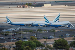 Las Vegas McCarran International Airport (LAS/KLAS)