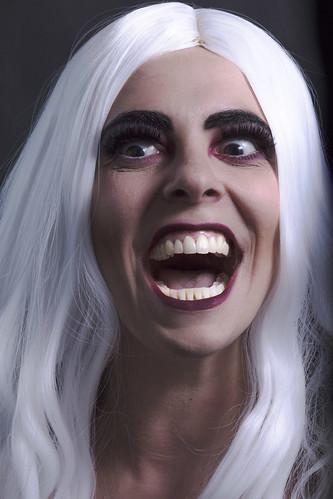 Goth Queen 2