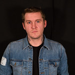 Thu, 30/11/2017 - 11:07am - Brian Fallon Live in Studio A, 11.30.17 Photographer: Brian Gallagher