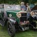 Classic Car Show, Tatton Park, Cheshire, UK 2016 - Sunbeam