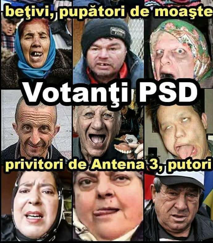 Votanti ai ciumei rosii