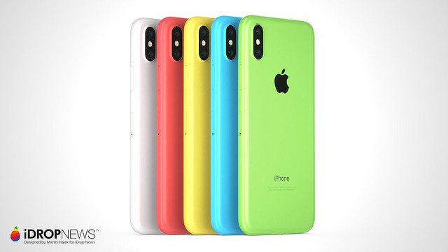 iPhone-Xc-iDrop-News