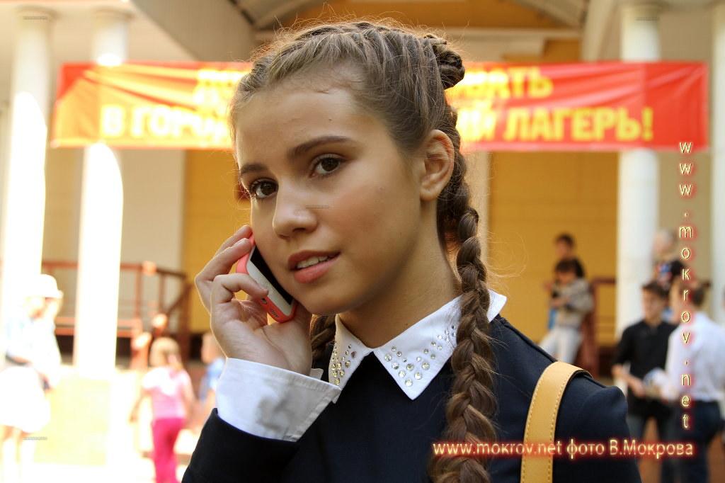 Дарья Петриченко