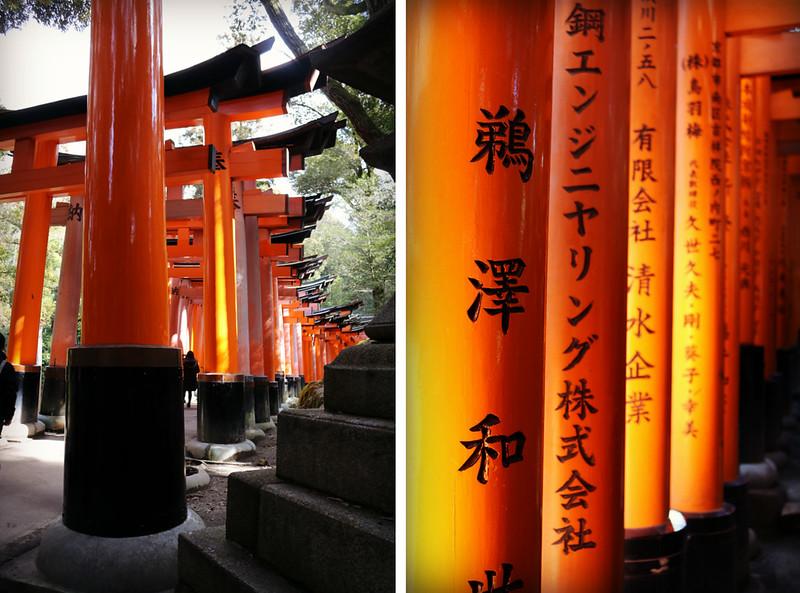 Roteiro Kioto