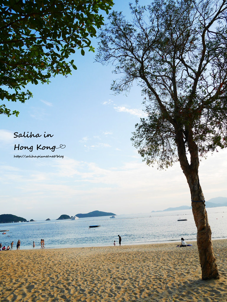香港海邊景點一日遊淺水灣 (4)