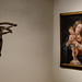 Mission Santa Barbara 9/10/17 #elcaminoreal #oldmissionsb #crucifix #madonna