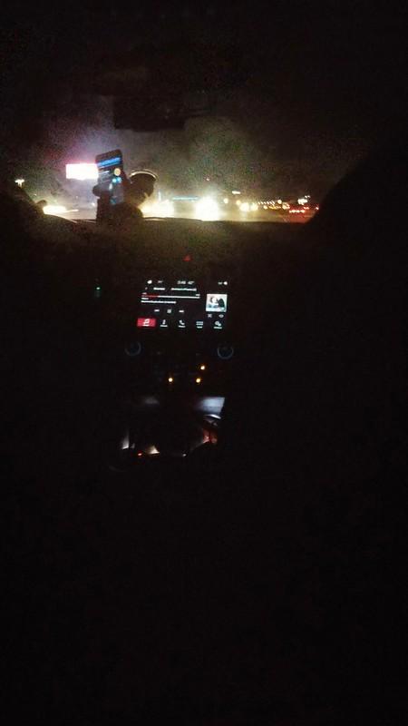 Uber i natten