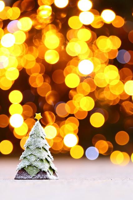 Christmas Tree ( origami )