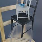 Judy Gardner; Nesting; Item 110 - in SITu: Art Chair Auction