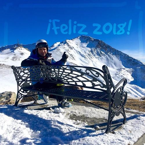 Feliz 2018 - nacho.tv