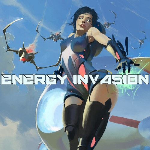 Energy Invasion
