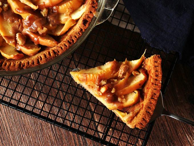 純素蘋果派 vegan-apple-pie (7)