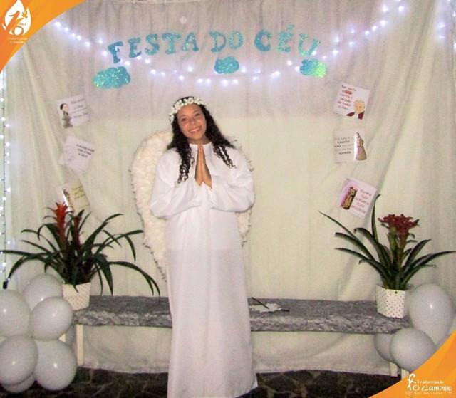 Festa do Céu em Mogi das Cruzes/SP