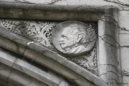 Franz Boas medallion, Social Science Research