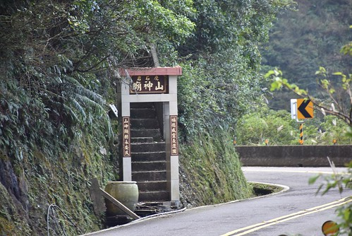 102線道-山神廟