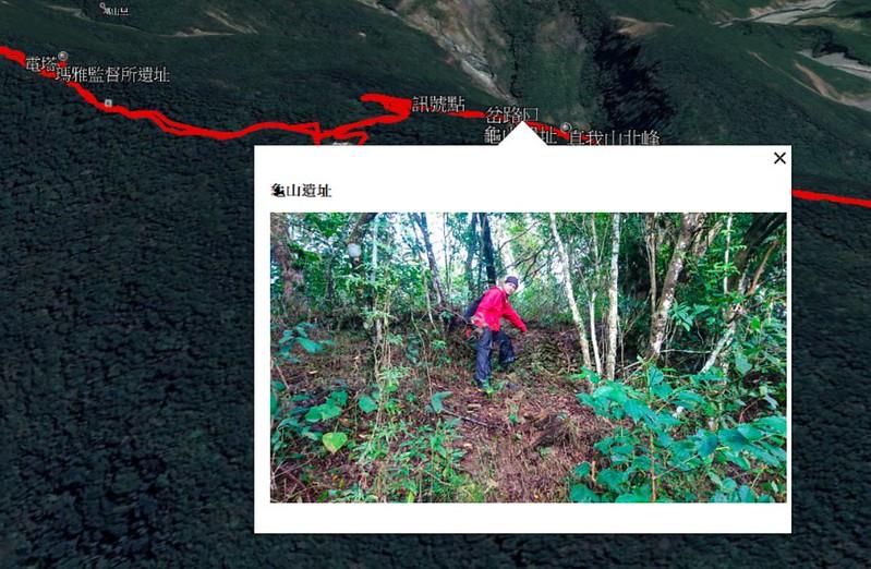 9龜山遺址
