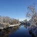 Snowy Shrewsbury