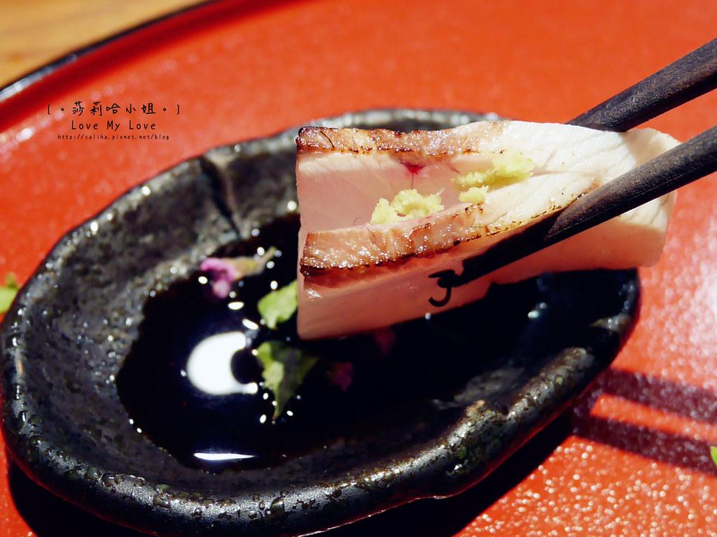 光琳割烹日本料理大安店 (24)