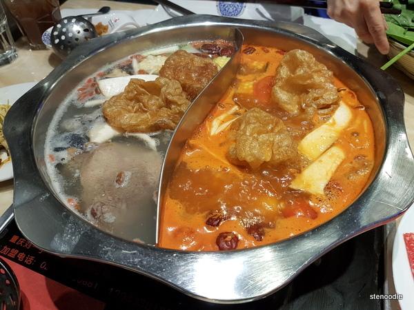 Chongqing Liuyishou Hotpot pot