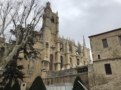 Narbonne: Cathédrale Saint Just et Saint-Pasteur
