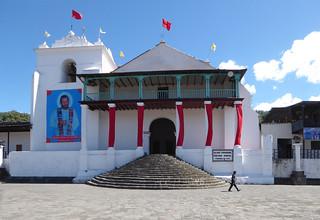 Iglesia Santiago Apóstol Santiago Atitlán (1)