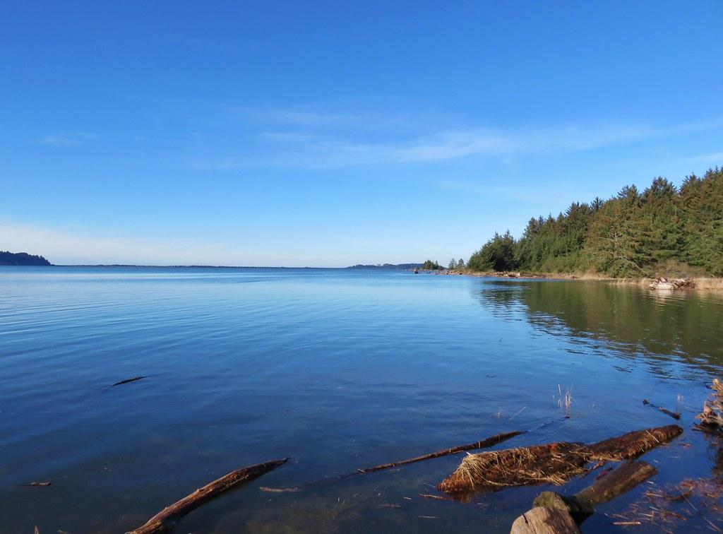 Tillamook Bay