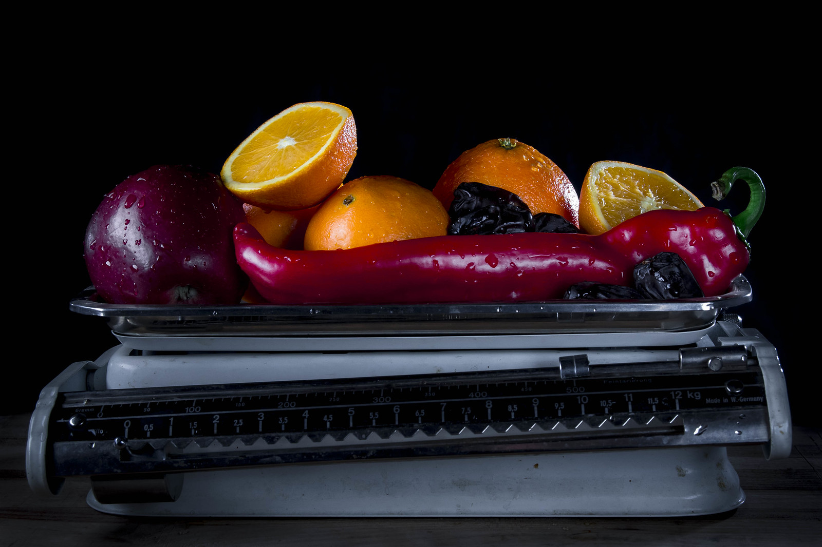 Vegetables / Food photography