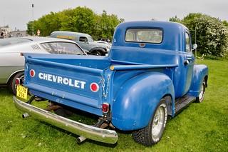Chevrolet Advance Design, 1950 - DJ78206 - DSC_0840_Balancer