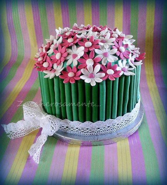 Cake by Zuccherosamente - Torte, pasta di zucchero & co.