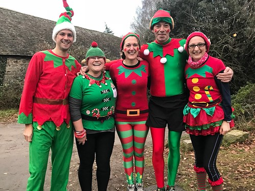 2dce8b6f8020 We have our Christmas Day run on Monday at 9am - please be warned we may  not have access to Kent Life and the toilets. Don't worry we'll still be  running ...