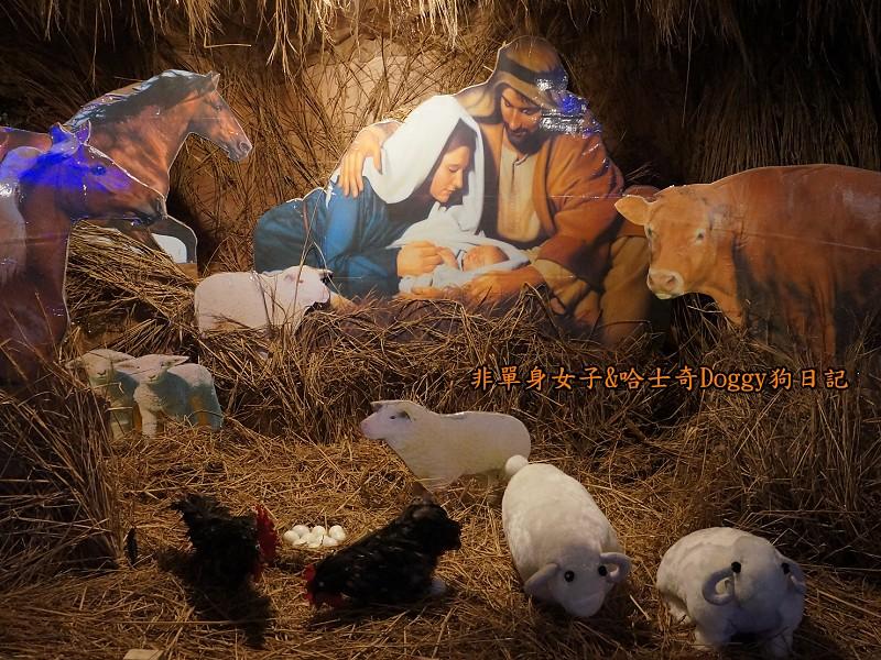 聖誕節16鳳山基督長老教會