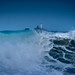 Stormy Waters Around Godrevy (Cornwall UK) by Rickety Rob