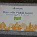 Bournville Village Green - Green Flag Award Winner - Bournville Village Trust