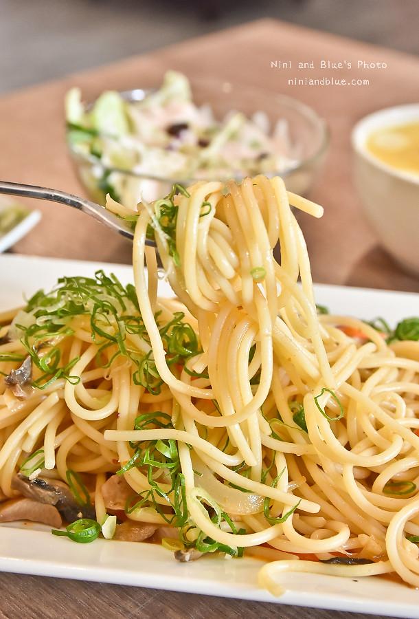 台中義大利麵米古pasta 17