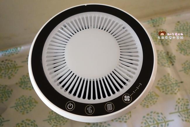 【Sansui山水】觸控式多層過濾空氣清淨機SAP-2238 (小白機) (10).JPG