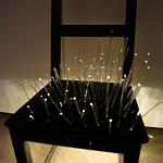 Patrick Marold; Item 125 - in SITu: Art Chair Auction