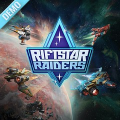 RiftStar Raiders Demo