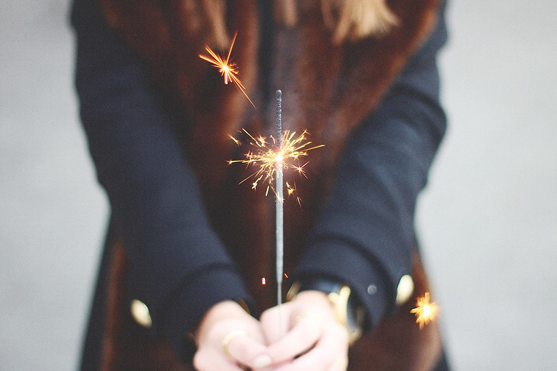 8 Tips to Help You Stick with Your New Years Resolutions, Intentions and Goals