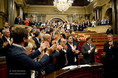 Catalonia Independence Conflict