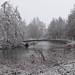 Brug over Borrekeen_06541-imp by John van Rhijn