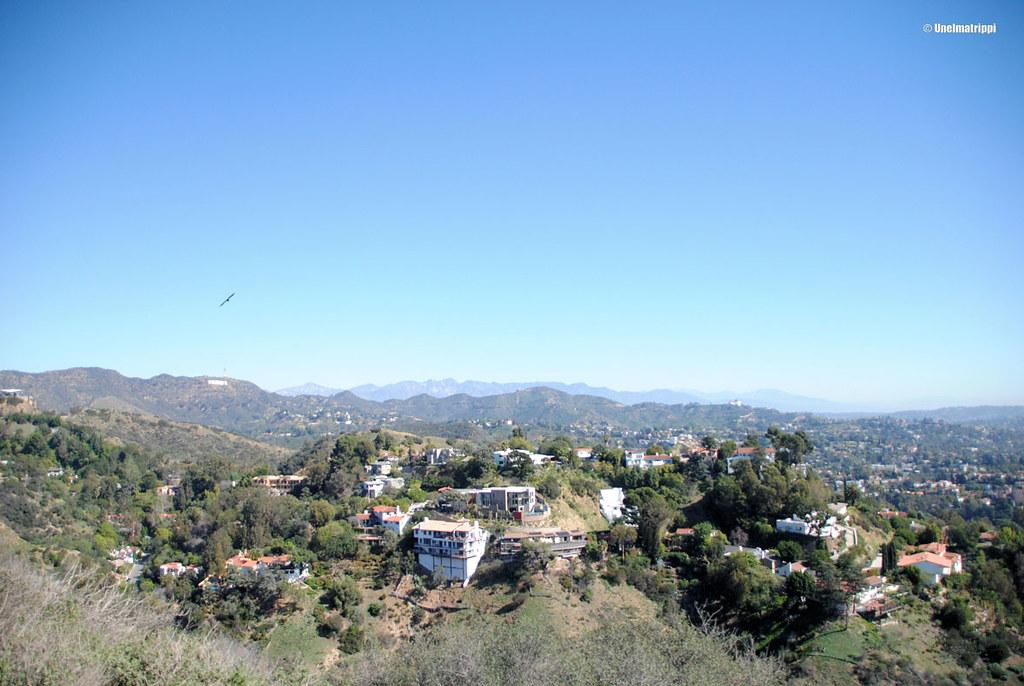 Runyon Canyon, Los Angeles