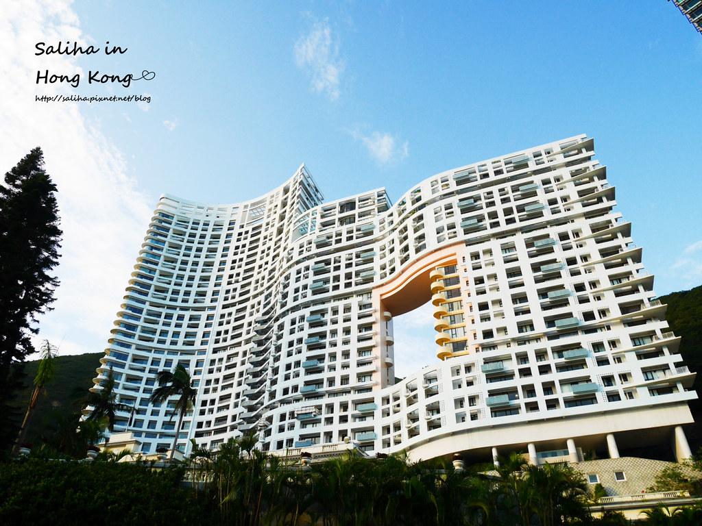 香港海邊景點一日遊淺水灣