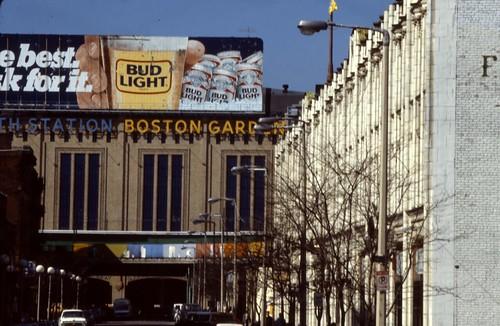 Boston Garden